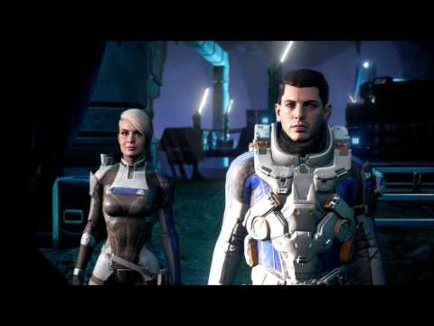 Let's Play Mass Effect Andromeda 162: Heroic Water Hording