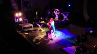 Lindsey Stirling - Transcendence Live St. Paul, Mn