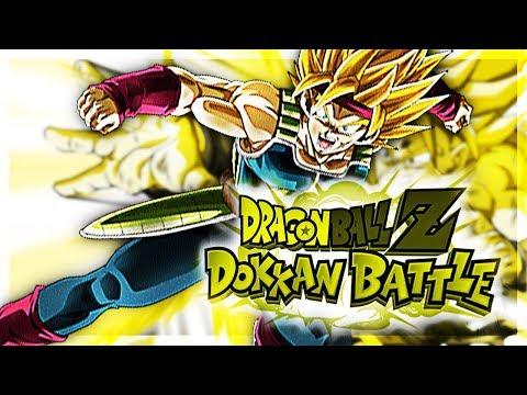 DON'T SLEEP ON SSJ2 BARDOCK! PREPARING FOR DOKKAN BATTLEFIELD! (DBZ: Dokkan Battle)
