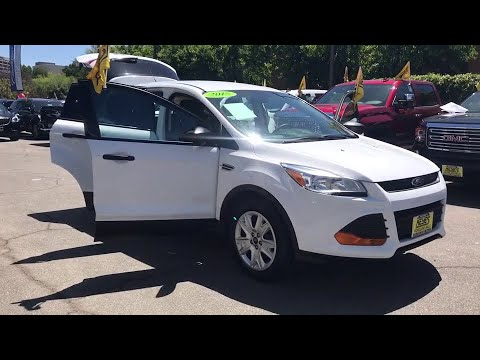 2015 Ford Escape Los Angeles, Woodland Hills, Beverly Hills, Thousand Oaks, Van Nuys , CA 480047