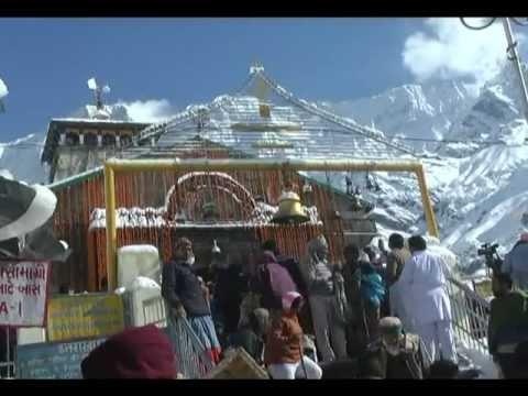my kedarnath trip deepak tiwari kedarnath dham rudraprayag uttarakhand