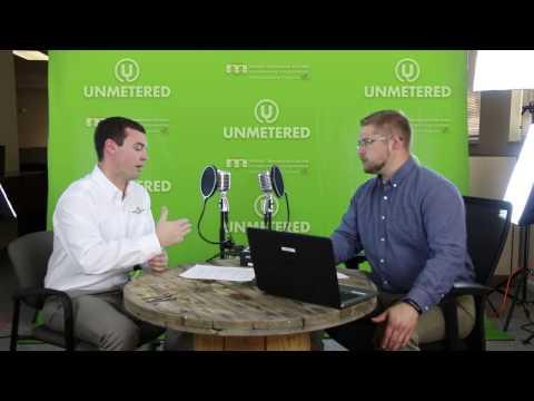 Unmetered Episode 8 - Jay Sanders & The Washington Youth Tour