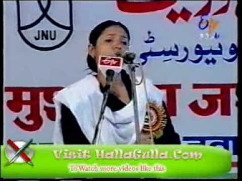 Mumtaz Naseem - Din Mein Sourat Na Dikhaye Ga Sitaroon Ki Tarhaan.wmv