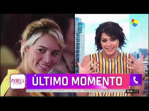 Rocío Oliva a las hijas de Maradona: Vengan a ocuparse de su padre