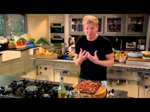 Gordon ramsay 39 s home cooking s01e08 youtube - Home cooking ...
