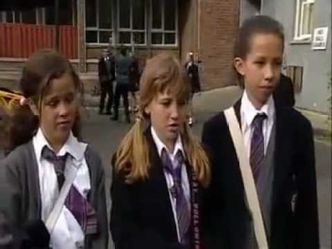 Grange Hill // Series 28 Episode 1