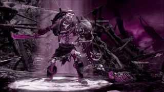 Killer Instinct (2013) - Spinal Main Theme *Download in Description*