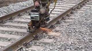 Dag 11 van spoorwerk in Assen Video