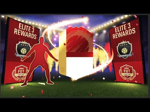 RED POGBA? RED NAINGGOLAN? FUT CHAMPS MONTHLY REWARDS – FIFA 18 ULTIMATE TEAM