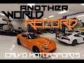 TWIN TURBO Gen V Viper- Calvo Resets WORLD RECORD!!