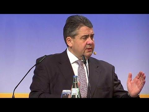 Commerce : Berlin veut profiter du retrait américain d'Asie - economy