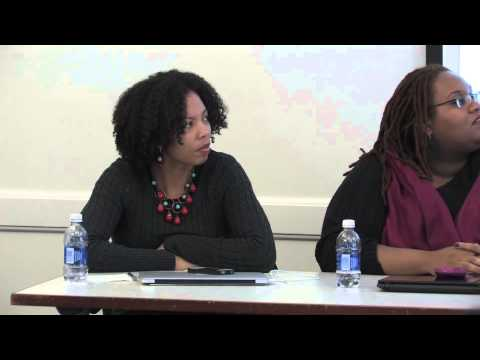 Percussive Pedagogies with the Crunk Feminist Collective
