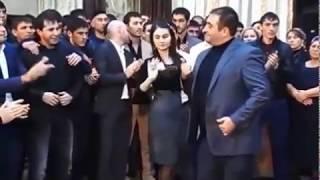 Свадьба Магомеда и Седы. 2013 год  ЮК10