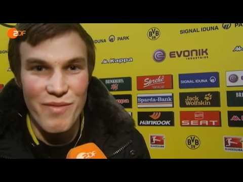 BVB - Gladbach: Die Stimmen zum Topspiel
