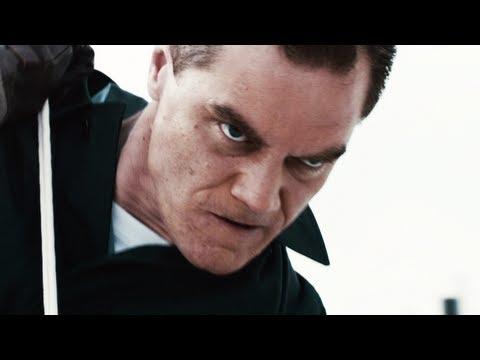 The Iceman Trailer 2013 Mafia Movie - Official [HD]
