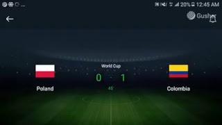 poland 🇵🇱 vs colombia 🇨🇴 World Cup 2018 live stream 🔴