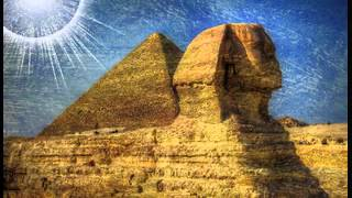 Ancient Lament-The First Shine Of Atum Over Heliopolis