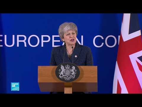 الاتحاد الأوروبي ولندن يتفقان على تأجيل خروج بريطانيا -بريكسيت- لأسبوعين  - نشر قبل 2 ساعة