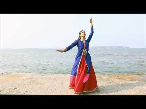 """The Dancing Pirate"" -Kathak Rendition (Taylor Davis - Pirates of the Caribbean)"