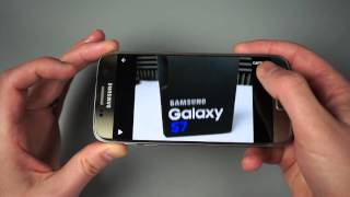 Quick Look: Galaxy S7 Motion Photo, a Take on Apple