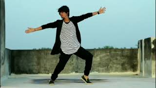 Dil de diya hai Dance   choreography   Ravi Chauhan  