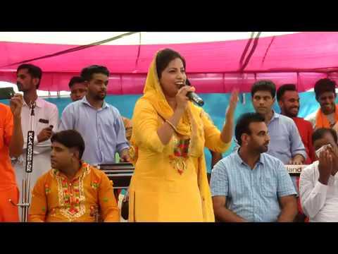 Balkar Ankhila/manjinder Gulshan Live 29-7-18    Rooh Punjab Di
