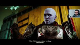 Destiny 2: Forsaken #11 - Misja Heroiczna, Doki z Yooguruto