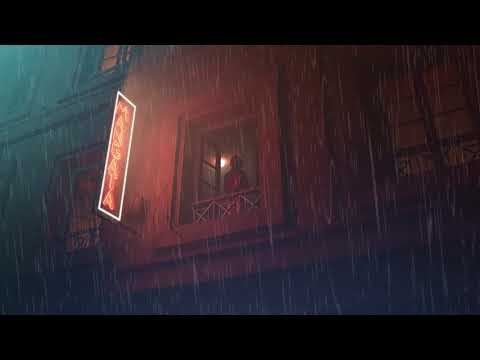 RAINING IN VENICE (Lofi HipHop)