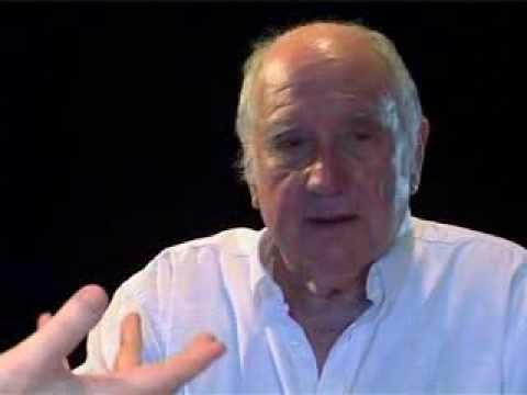 Gérard Guillaumat Lecteur d'exception, artiste singulier PART 1 Réal. Maurizio Giuliani - Genève
