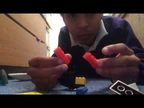 rhyans lego mini submarine