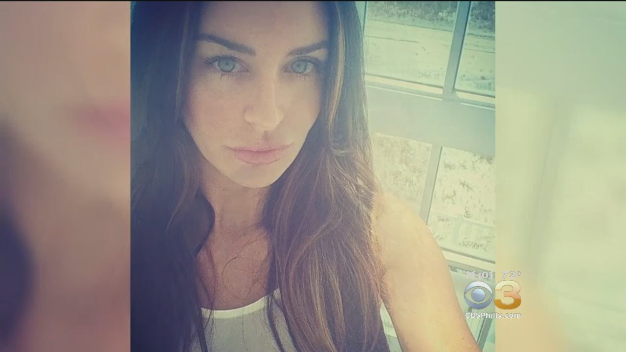 Former Playboy model Christina Kraft found strangled in Ardmore apartment