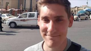 Briton Ryan Lock 'killed himself' to avoid...