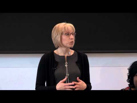Stephany Duda - Building Modular Courses in Global Health Informatics