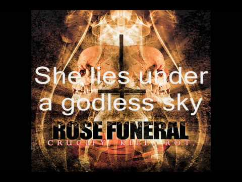 Under a Godless Sky-Rose Funeral