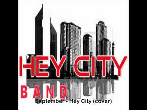 Zespół Hey City