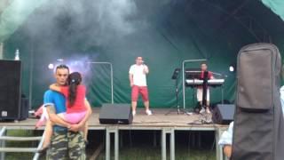 Sanzon Együttes 7. Bárdudvarnok Falunap 2017 video