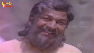 Naadamaya  - Jeevana Chaitra  (1992) - Dr  Rajkumar Hits - 720p