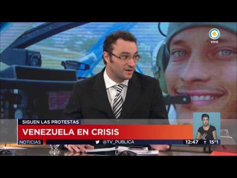 Venezuela en crisis: Informe y análisis de TVPN Internacional