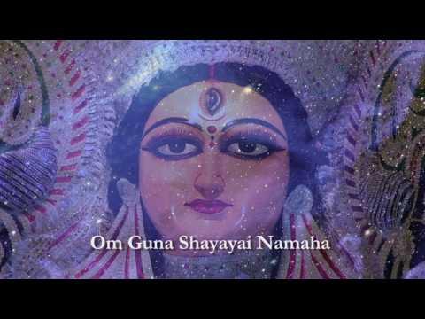 Durga Ashtothram   108 Names of Goddess Durga