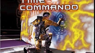PSX Longplay [269] Time Commando