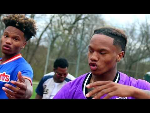"MT ""All Stars"" Ft. Lil Chicken, YBN Kenny & The Mari Boyz [Prod. Meech & Reddi] Shot by @TeeGlazedIt"
