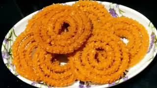 కరకరలడ జనన పడ మరకల తయర  Jowar atta chakli recipe  jonna pindi jantikalu  jantikalu