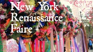 ✦ New York Renaissance Faire 2014 ✦