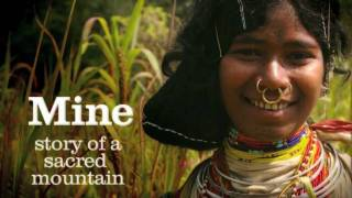 Trailer - Mine: story of a sacred mountain