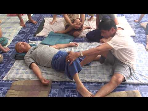 Thai massage from Pichest Boonthumme, 1