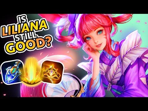 Can Liliana beat