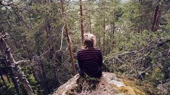 Repoveden kansallispuisto - Korpin kierros ja Olhavanvuori