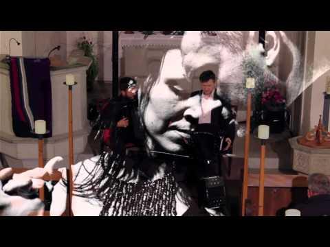Petar Maric & Aleksandar Nikolic - Tango Reaction (Official Promo Trailer)