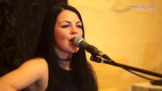 Solistė Gabrielė - Po dangum (akustinė versija)