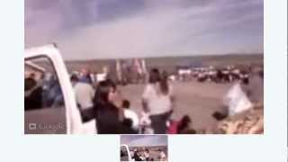 Navajo Nation Fair 2012 Parade Live